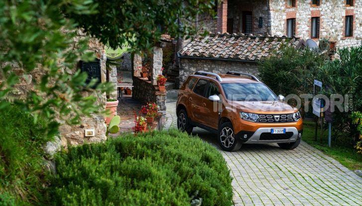 Dacia: nel 2022 arriva la gamma elettrica low-cost - Foto 1 di 45