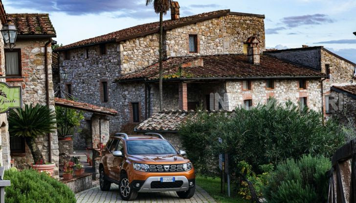 Dacia: nel 2022 arriva la gamma elettrica low-cost - Foto 4 di 45