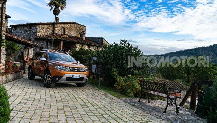 [VIDEO] Dacia Duster 2020, la prova del nuovo motore TCe 100CV - Foto 7 di 45