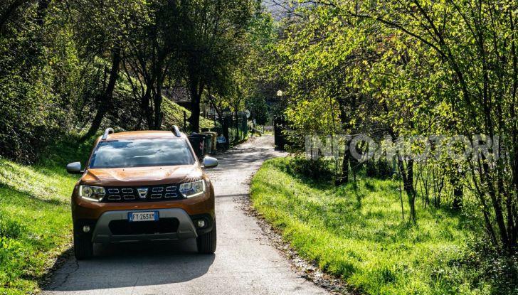 [VIDEO] Dacia Duster 2020, la prova del nuovo motore TCe 100CV - Foto 8 di 45