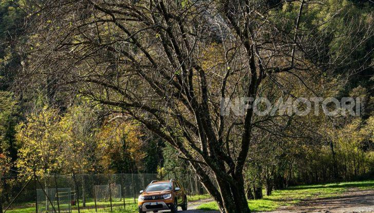 Dacia: nel 2022 arriva la gamma elettrica low-cost - Foto 6 di 45