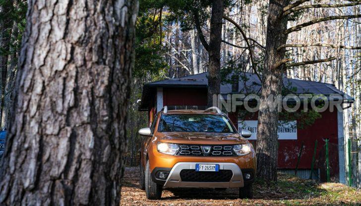 Dacia: nel 2022 arriva la gamma elettrica low-cost - Foto 2 di 45
