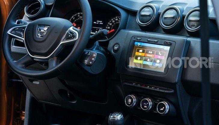 Dacia: nel 2022 arriva la gamma elettrica low-cost - Foto 10 di 45