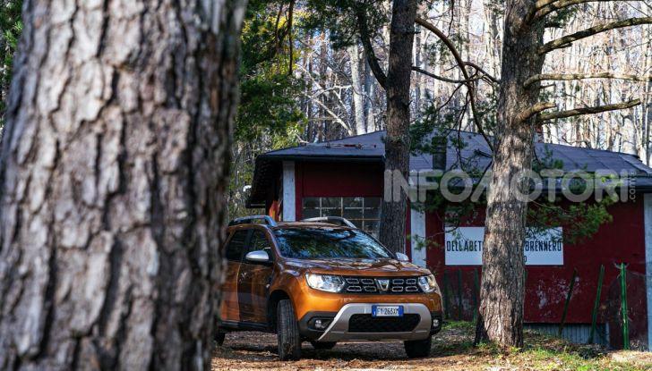 Dacia: nel 2022 arriva la gamma elettrica low-cost - Foto 5 di 45