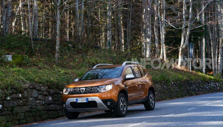 Dacia: nel 2022 arriva la gamma elettrica low-cost - Foto 21 di 45