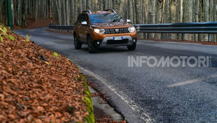 [VIDEO] Dacia Duster 2020, la prova del nuovo motore TCe 100CV - Foto 24 di 45