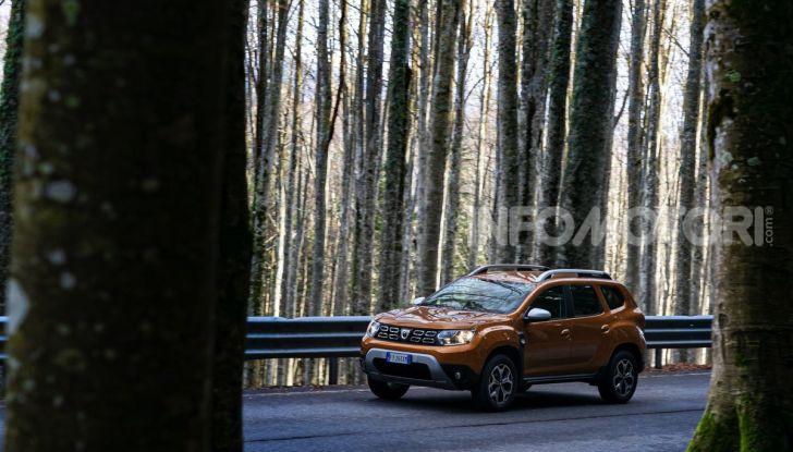 [VIDEO] Dacia Duster 2020, la prova del nuovo motore TCe 100CV - Foto 25 di 45
