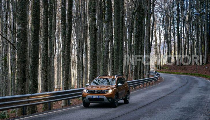 [VIDEO] Dacia Duster 2020, la prova del nuovo motore TCe 100CV - Foto 26 di 45