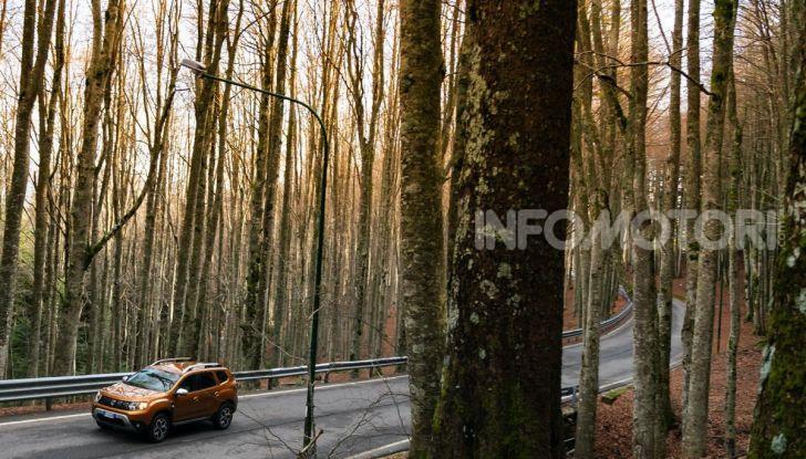 [VIDEO] Dacia Duster 2020, la prova del nuovo motore TCe 100CV - Foto 27 di 45