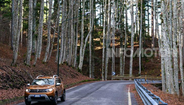 [VIDEO] Dacia Duster 2020, la prova del nuovo motore TCe 100CV - Foto 28 di 45