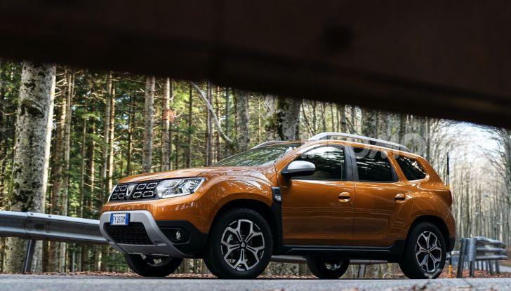 Dacia: nel 2022 arriva la gamma elettrica low-cost - Foto 29 di 45