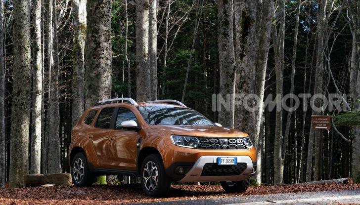 Dacia: nel 2022 arriva la gamma elettrica low-cost - Foto 30 di 45