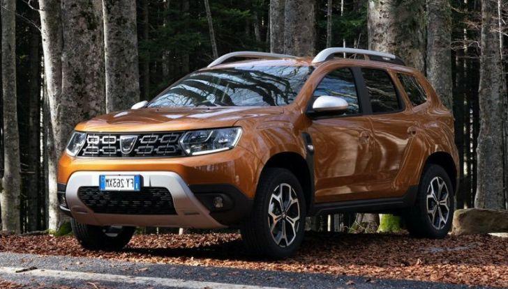 [VIDEO] Dacia Duster 2020, la prova del nuovo motore TCe 100CV - Foto 30 di 45