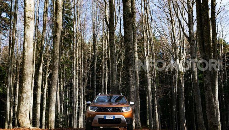 [VIDEO] Dacia Duster 2020, la prova del nuovo motore TCe 100CV - Foto 31 di 45