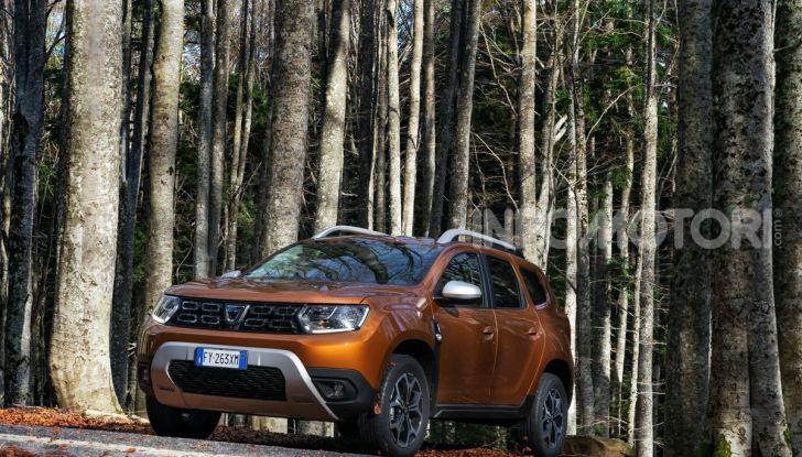 Dacia: nel 2022 arriva la gamma elettrica low-cost - Foto 32 di 45