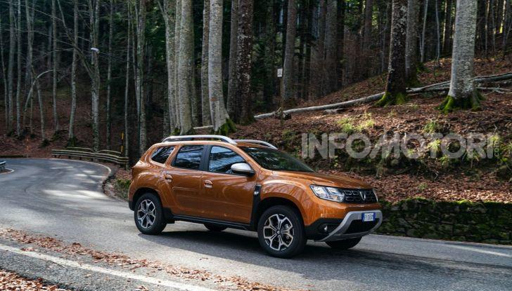 [VIDEO] Dacia Duster 2020, la prova del nuovo motore TCe 100CV - Foto 33 di 45