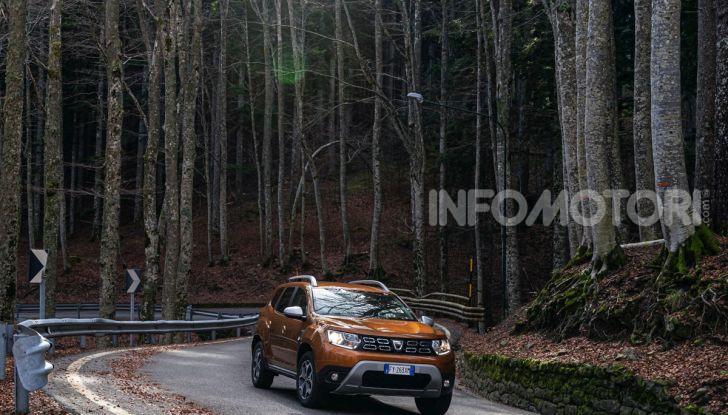[VIDEO] Dacia Duster 2020, la prova del nuovo motore TCe 100CV - Foto 34 di 45