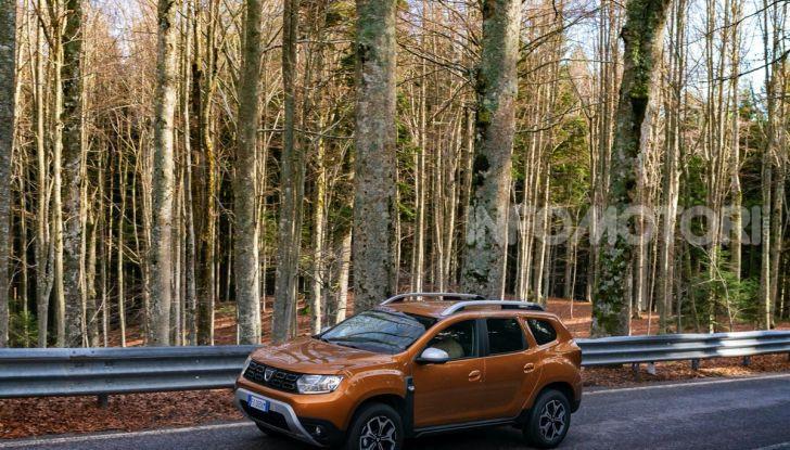 Dacia: nel 2022 arriva la gamma elettrica low-cost - Foto 35 di 45