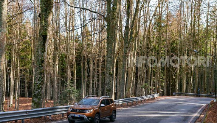 [VIDEO] Dacia Duster 2020, la prova del nuovo motore TCe 100CV - Foto 36 di 45