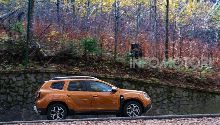 Dacia: nel 2022 arriva la gamma elettrica low-cost - Foto 37 di 45