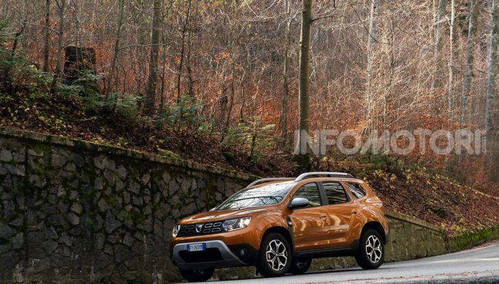 [VIDEO] Dacia Duster 2020, la prova del nuovo motore TCe 100CV - Foto 39 di 45