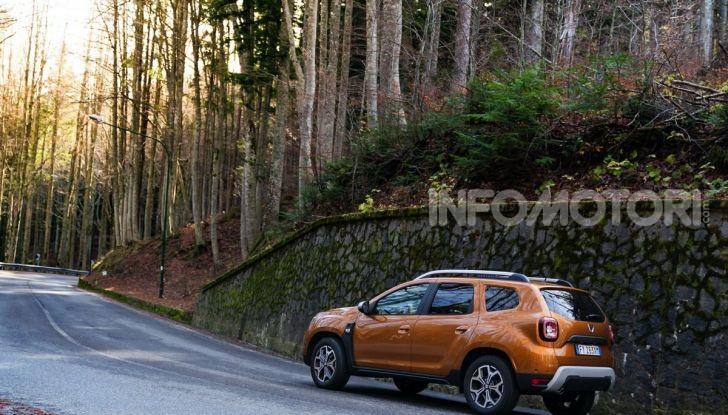 [VIDEO] Dacia Duster 2020, la prova del nuovo motore TCe 100CV - Foto 41 di 45