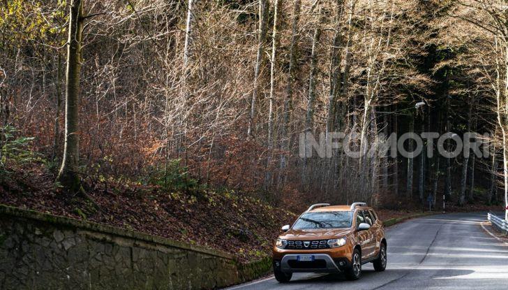 Dacia: nel 2022 arriva la gamma elettrica low-cost - Foto 42 di 45