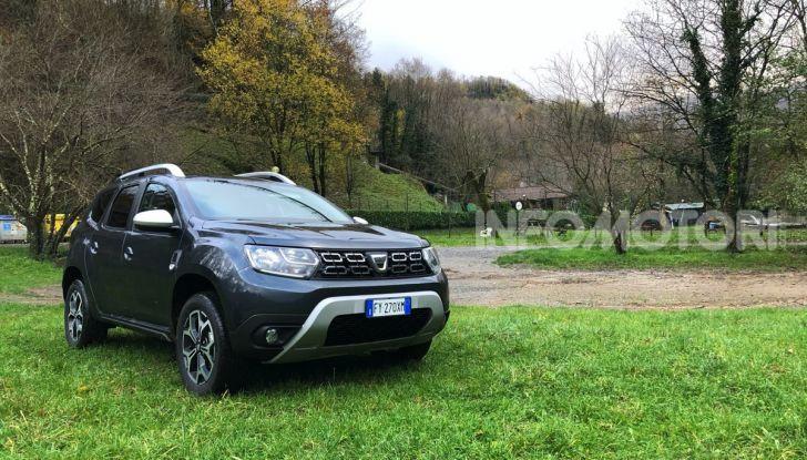 [VIDEO] Dacia Duster 2020, la prova del nuovo motore TCe 100CV - Foto 43 di 45