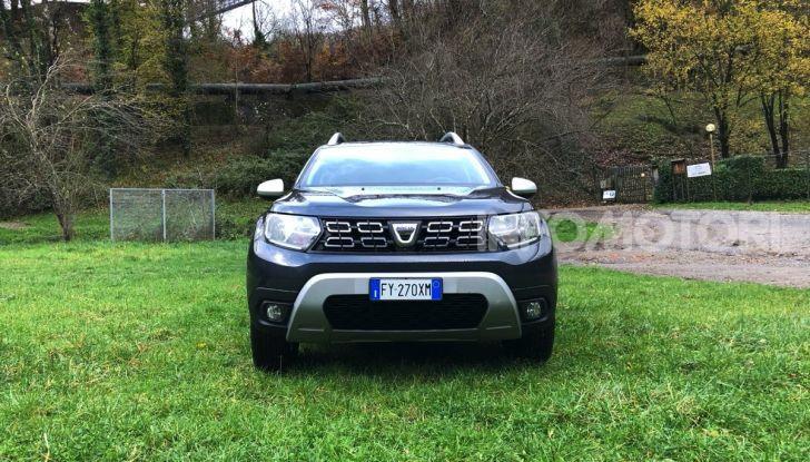 [VIDEO] Dacia Duster 2020, la prova del nuovo motore TCe 100CV - Foto 44 di 45