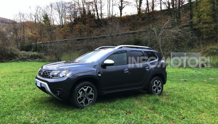 Dacia: nel 2022 arriva la gamma elettrica low-cost - Foto 45 di 45