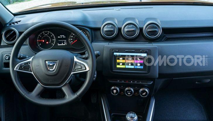[VIDEO] Dacia Duster 2020, la prova del nuovo motore TCe 100CV - Foto 14 di 45