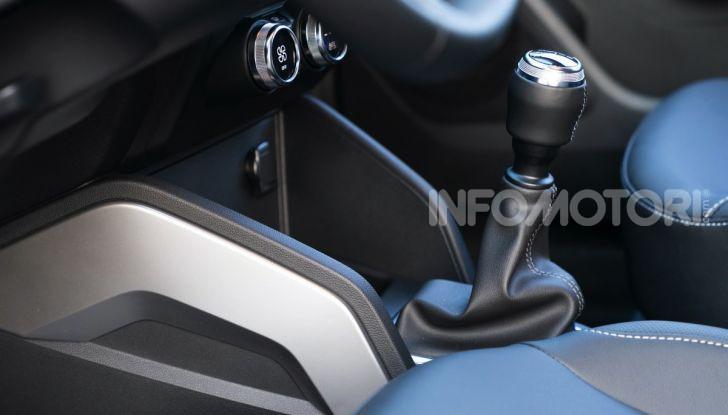 Dacia: nel 2022 arriva la gamma elettrica low-cost - Foto 15 di 45