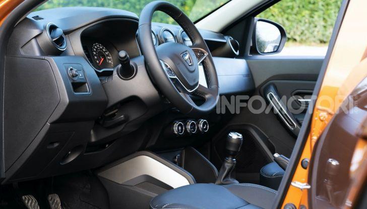 [VIDEO] Dacia Duster 2020, la prova del nuovo motore TCe 100CV - Foto 16 di 45