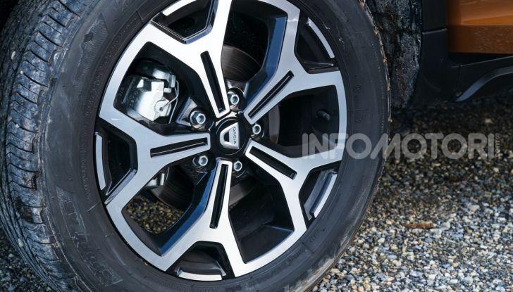 Dacia: nel 2022 arriva la gamma elettrica low-cost - Foto 17 di 45