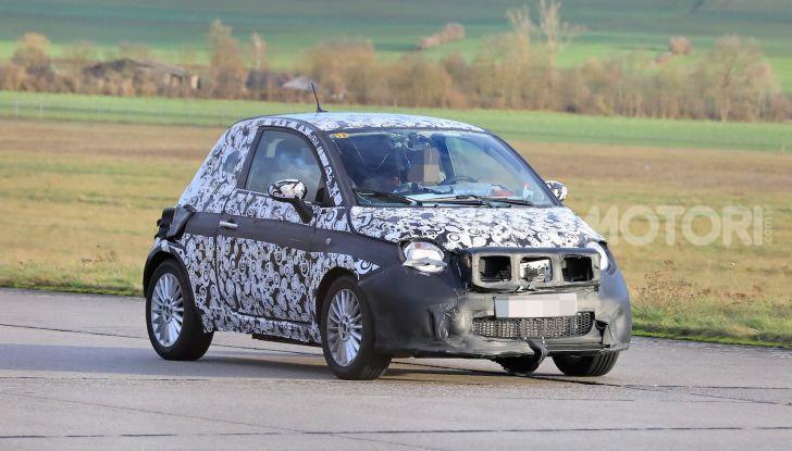 Fiat 500 elettrica, test drive e dati tecnici - Foto 4 di 28