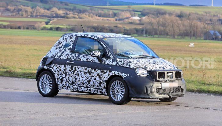 Fiat 500 elettrica, test drive e dati tecnici - Foto 20 di 28