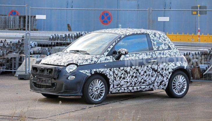Fiat 500 elettrica, test drive e dati tecnici - Foto 3 di 28