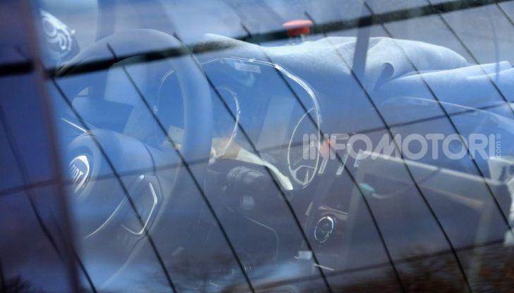 Fiat 500 elettrica, test drive e dati tecnici - Foto 21 di 28