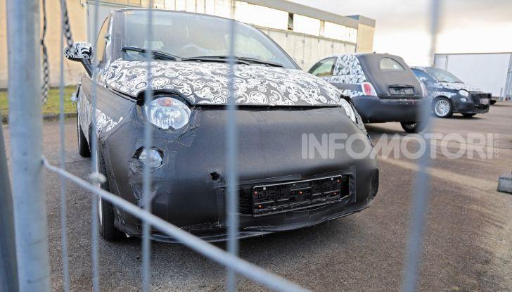 Fiat 500 elettrica, test drive e dati tecnici - Foto 7 di 28