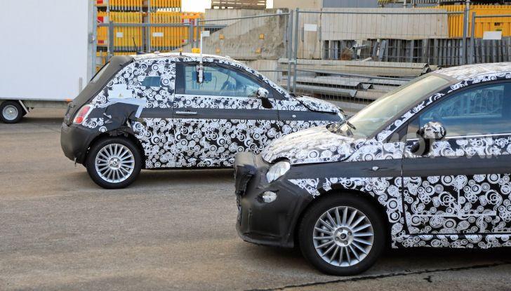 Fiat 500 elettrica, test drive e dati tecnici - Foto 1 di 28