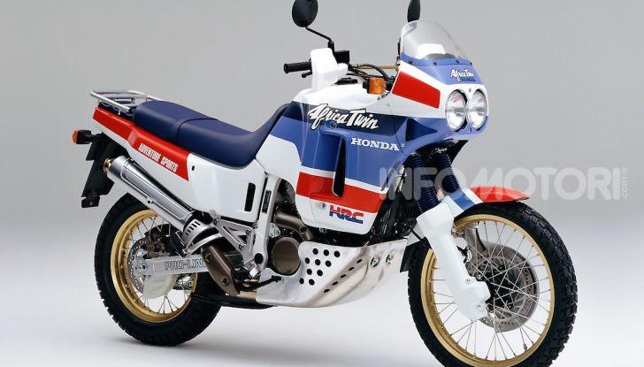 Honda da record: 400 milioni di motoveicoli venduti in 70 anni - Foto 1 di 9
