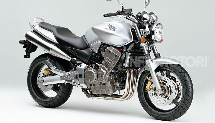 Honda da record: 400 milioni di motoveicoli venduti in 70 anni - Foto 7 di 9
