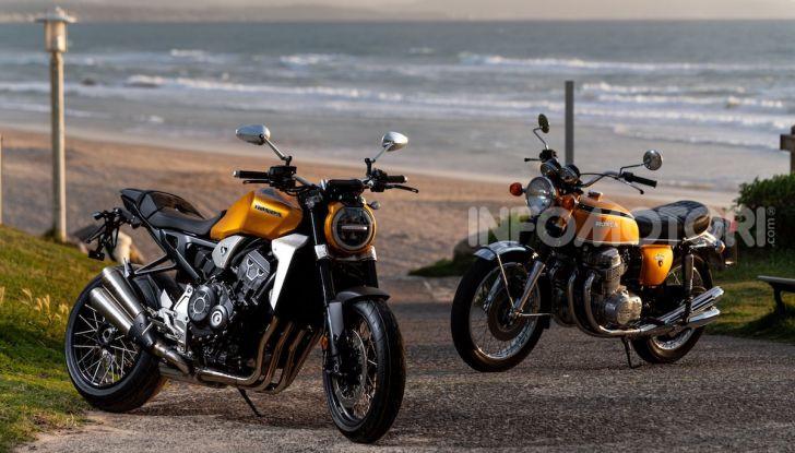 Honda da record: 400 milioni di motoveicoli venduti in 70 anni - Foto 9 di 9