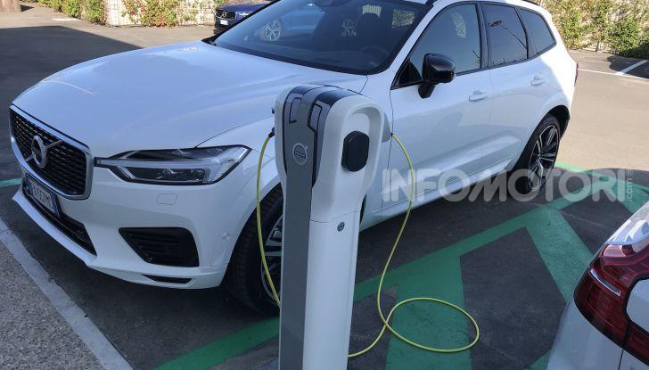 Quali sono le prese più diffuse per le auto elettriche e ibride plug-in: dalla CCS alla CHAdeMO passando per la Type2 - Foto 7 di 11