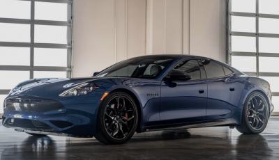 Karma Revero GTS: autonomia e potenza da record