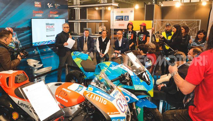 Motor Bike Expo 2020: info biglietti e tutto quello che c'è da sapere - Foto 12 di 14