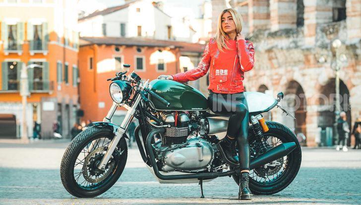 Motor Bike Expo 2020: info biglietti e tutto quello che c'è da sapere - Foto 13 di 14