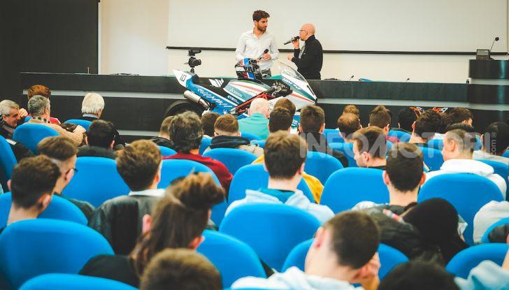 Motor Bike Expo 2020: info biglietti e tutto quello che c'è da sapere - Foto 14 di 14