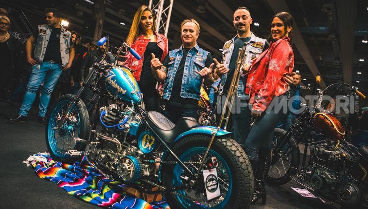 Motor Bike Expo 2020: info biglietti e tutto quello che c'è da sapere - Foto 2 di 14