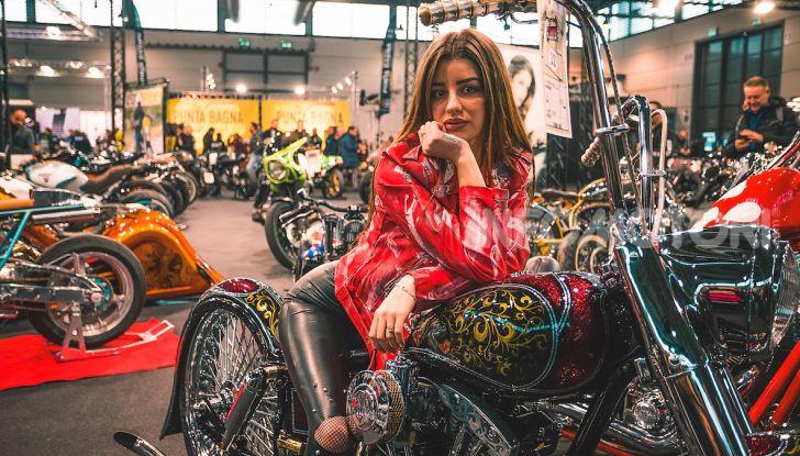 Motor Bike Expo 2020: info biglietti e tutto quello che c'è da sapere - Foto 3 di 14